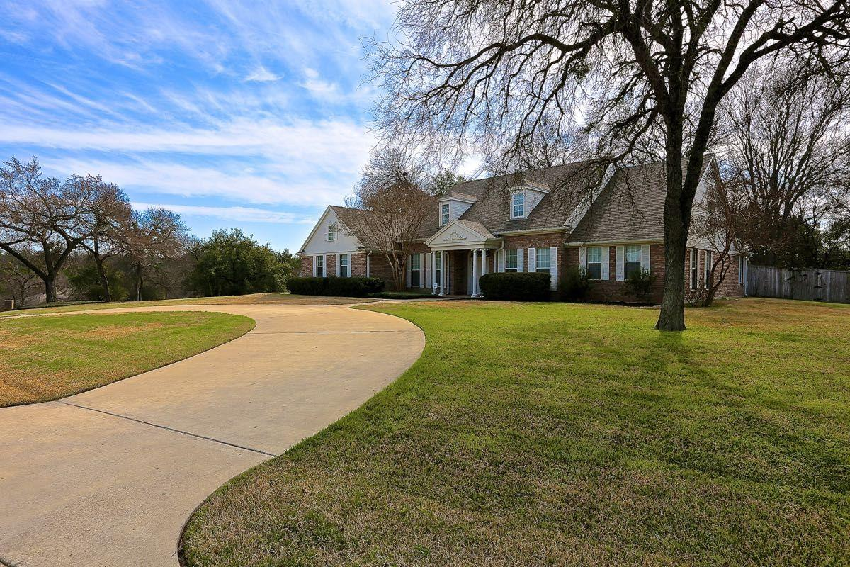 Texas Real estate - Property in BELTON,TX