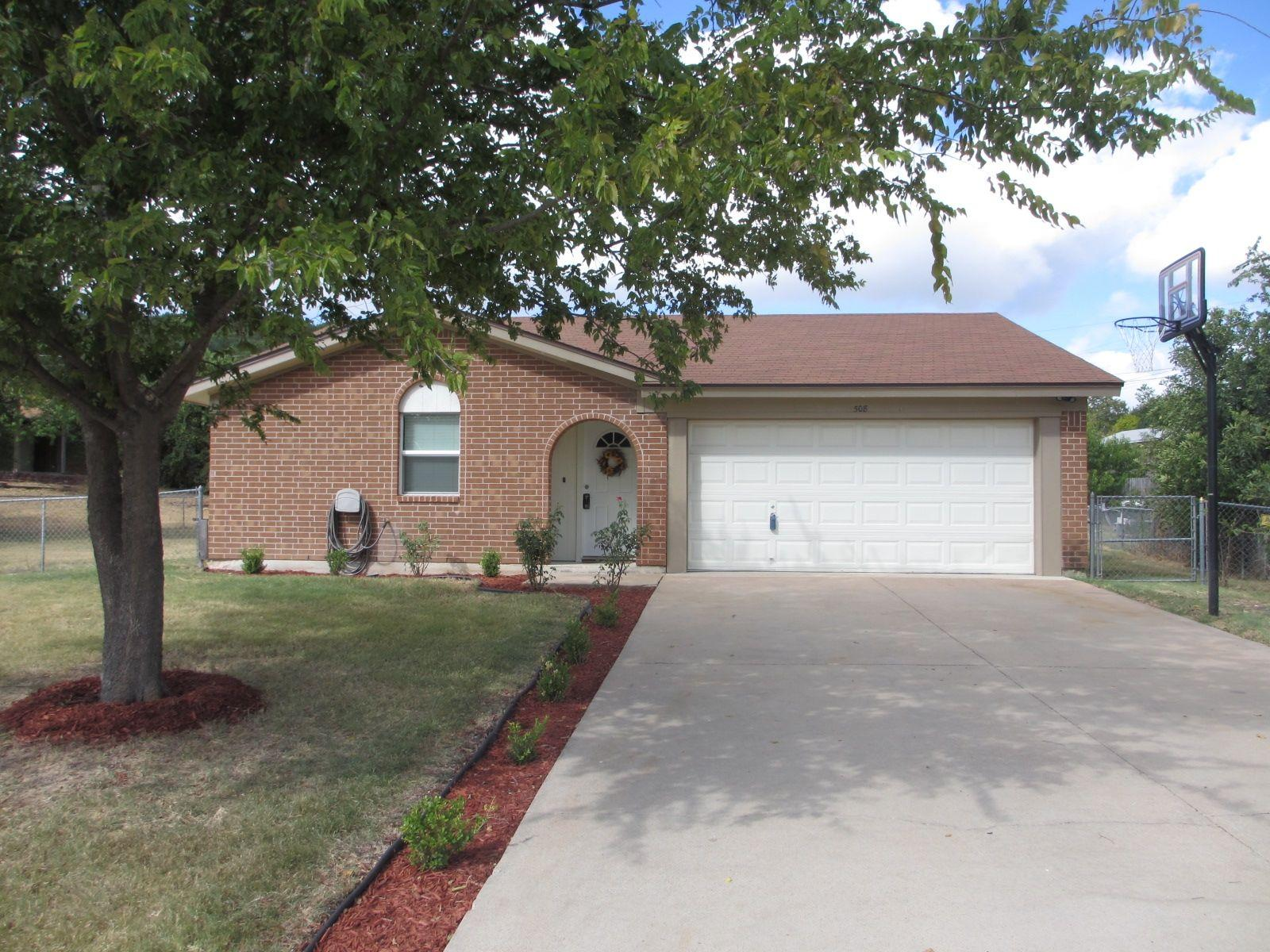 Texas Real estate - Property in COPPERAS COVE,TX