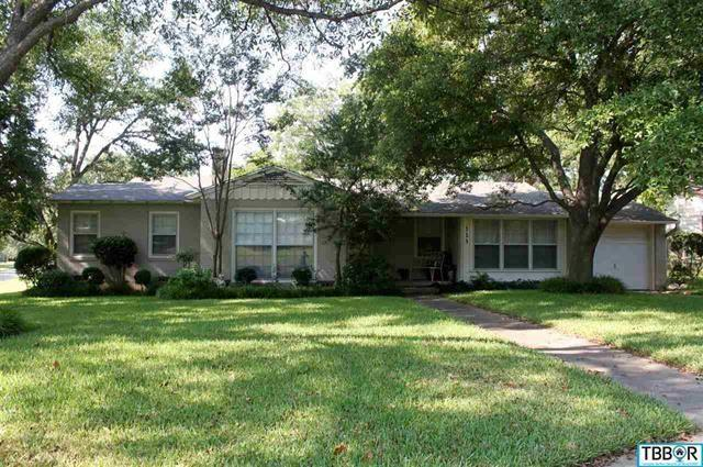 Texas Real estate - Property in TEMPLE,TX